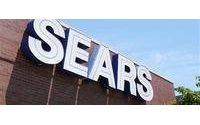 Sears renonce à ses objectifs annuels