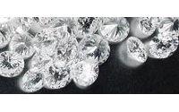 La tourmente frappe aussi les diamantaires