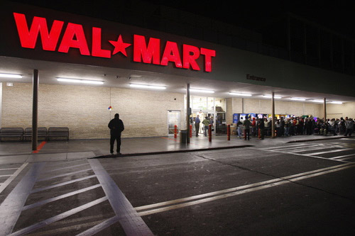 Wal-Mart to restructure China management - News : Retail (#498143)