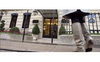 Million-dollar reward offered in record Paris jewel heist