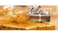 Natale italiano: meno regali ma di qualità
