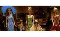 Glitz und Glamour: Ausstellung zu 50 Jahre Barbie und Trierer Mode