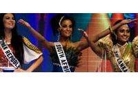 Abenteuer-Rallye und Miss-Wahl: Südafrika setzt auf Anmut und Grazie