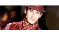 Antonio Miró anuncia que desfilará en la Pasarela Cibeles