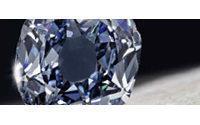 Le diamant Wittelsbach vendu pour le prix record de 18,7 millions d'euros