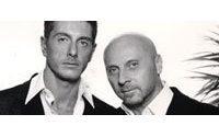 Dolce&amp&#x3B;Gabbana lancia una linea trucco