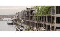 Parigi, apre a gennaio Cité design
