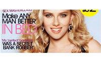 Scandale outre-Manche : Cosmo UK diffuse une fausse interview de Scarlett Johansson