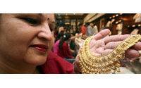 Indian jewellers seek help to regain lost lustre