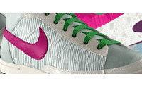 Nike: boom delle sue vendite online
