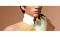 Paper Fashion : quand le papier devient vêtement