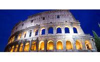 Provincia entra nella società 'Alta Roma'