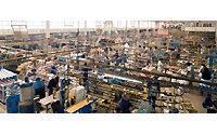 Les États-Unis lancent des subventions pour les usines textiles