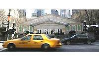 Kommen und Gehen der Modeschöpfer - New Yorker Fashion Week