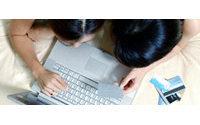 Asia, spopola shopping online con sempre più utenti sul Web