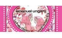 Un timbre Emanuel Ungaro