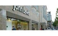 John Lewis weekly sales drop 11.6 percent