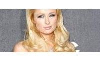 Per Paris Hilton comprare significa salvare l'economia