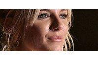 La actriz Sienna Miller se pasa a la moda