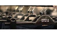 Marks & Spencer : 27 fermetures et 1 230 suppressions d'emplois