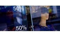 Il 60% degli italiani acquisterà capi firmati durante i saldi