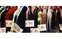Vendite cresciute del 70% in Molise durante i saldi