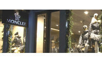 Moncler moltiplica i suoi store