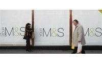 M&S delivers fresh jobs blow as rate cut looms