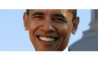 Pitti uomo: mille T-shirt celebrano Barak Obama