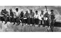Pitti: mostra workwear, riflessione sugli incidenti sul lavoro