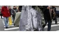 Abercrombie full-price strategy proving a hard sell