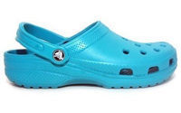 Crocs surprises with profit&#x3B; outlook weak