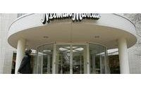 Neiman Marcus chief says cannot survive on discounts
