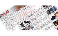 FashionMag.com launches Russian newsletter