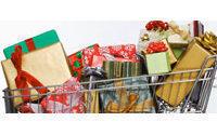 Studie: Markt für Geschenkartikel wächst weiter