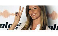 Gisele comes home to strut Sao Paulo Fashion Week