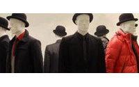 Sistema moda in crisi: fatturato giu' del 3,1% nel 2008