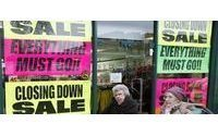 Anger from elderly as savings rates fall
