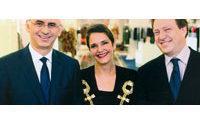 Defying crisis, Paris' Printemps bets on luxury