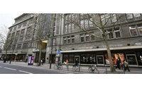 German jewel thieves stage multi-million-euro heist
