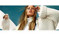 Stefanel sales rise in December, positive in Jan