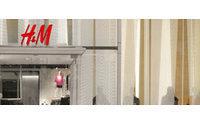 Hennes&Mauritz wächst trotz Krise weiter