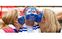 Female fans can boost sponsorship during crisis