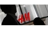 H&M Q4 pretax tops consensus but Dec sales lag