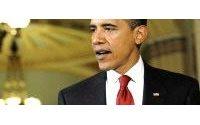 Maison Gattinoni contagiata dall'Obama-mania