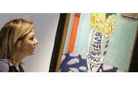 Christie's versteigert Kunstschätze von Yves Saint Laurent