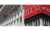 S&P cuts 5 retailers; Macy's, JC Penney now junk