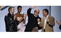 Alta moda: Sarli con donne &quot&#x3B;tuareg&quot&#x3B; si ispira a Michelle Obama