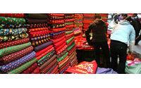 Китай увеличил ставку возврата НДС на экспорт текстиля