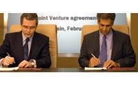 Zusammenarbeit von Inditex und Tata